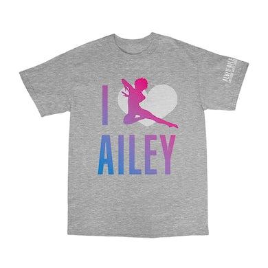 Alvin Ailey 2017-18 Youth Heart Ailey