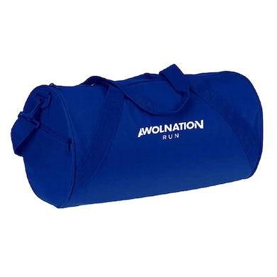 Awolnation RUN Gym Bag