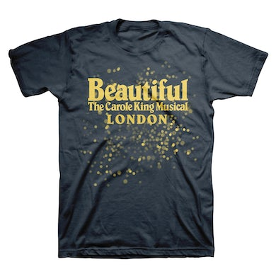 Beautiful Unisex London Tee