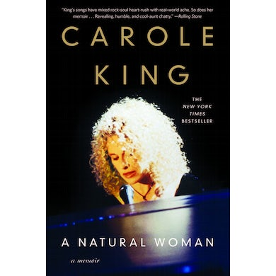 Beautiful A Natural Woman Memoir