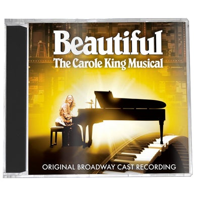 Beautiful Cast Recording CD