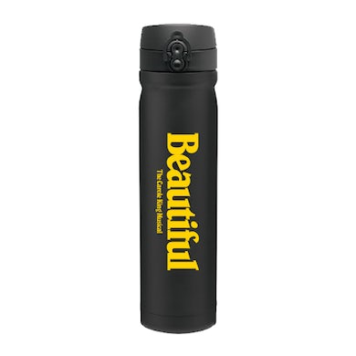 Beautiful Logo Hot/Cold Travel Mug