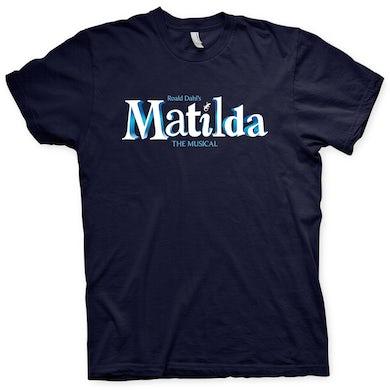 Matilda Logo Tee