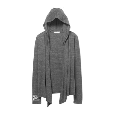 NYC Ballet Women's Hooded Cardigan