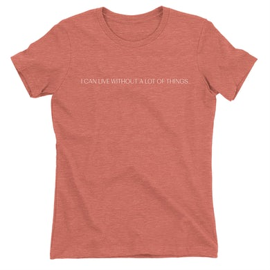 NYC Ballet Live For Ballet Women's Tee