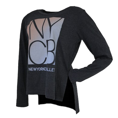 NYC Ballet Women's Gradient Long Sleeve