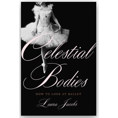 NYC Ballet Celestial Bodies Book