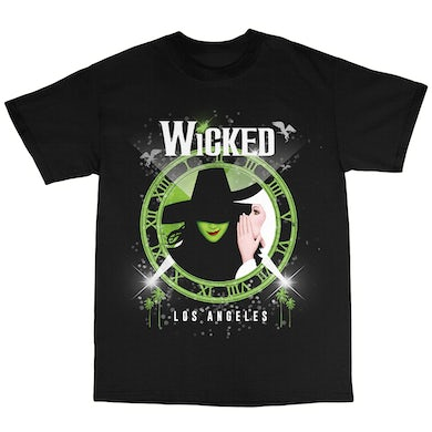 Wicked LA Two Witch Tee
