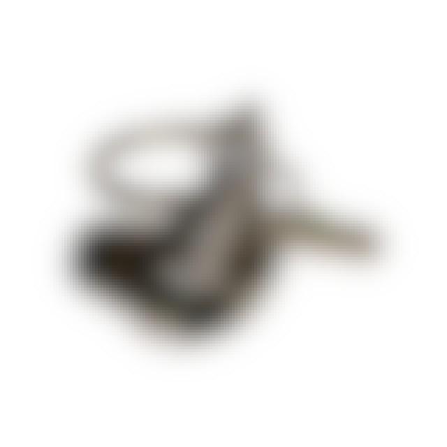 Wicked Witch-Hat Keychain