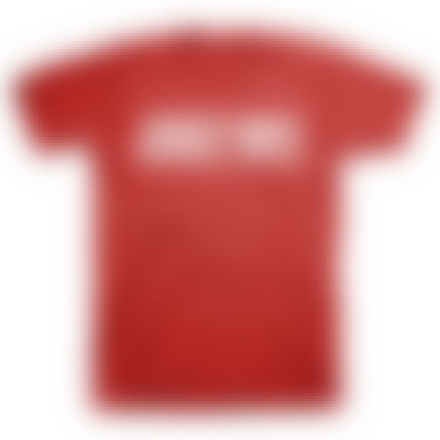 Jersey Boys Red Show Shirt