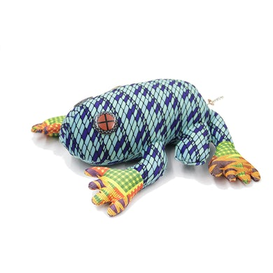 The Book of Mormon Plush Frog