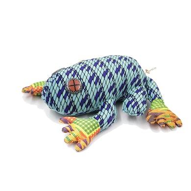 The Book of Mormon Plush Frog