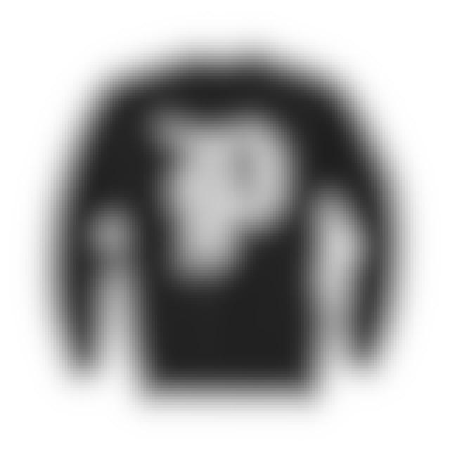 Phantogram P Logo Crewneck