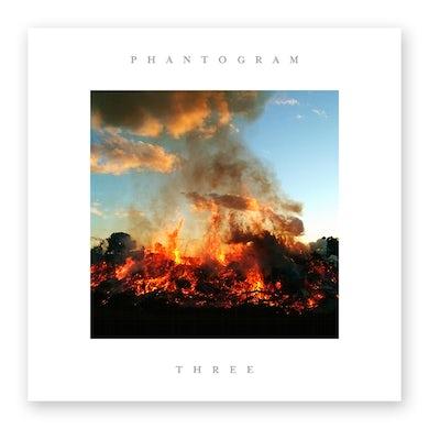 Phantogram THREE LP (Vinyl)