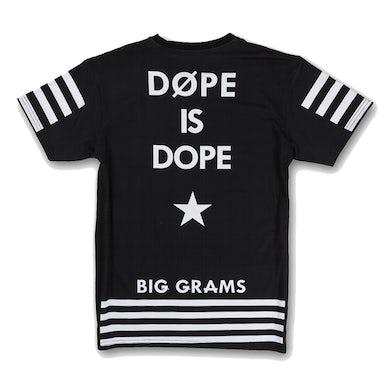Phantogram BIG GRAMS Dope is Dope Tee