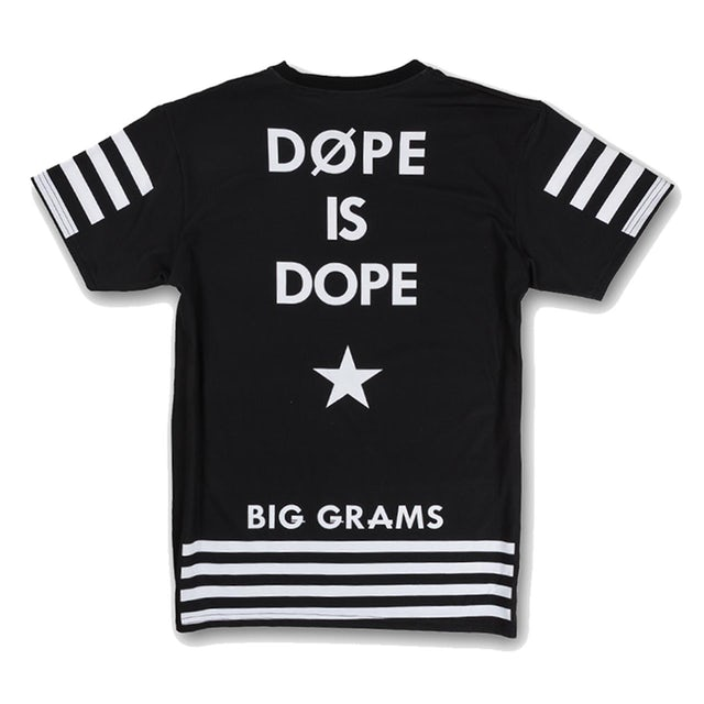 Phantogram BIG GRAMS Dope is Dope Tee