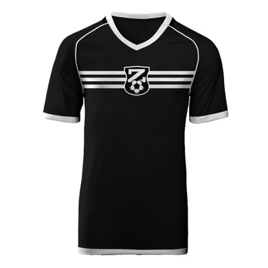 Zayn Black and White Jersey