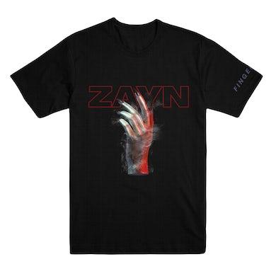 Zayn 'Fingers' Unisex Tee