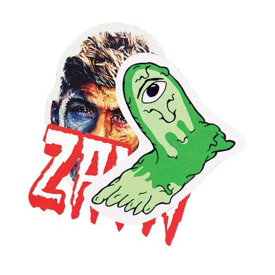 Zayn Sticker Pack