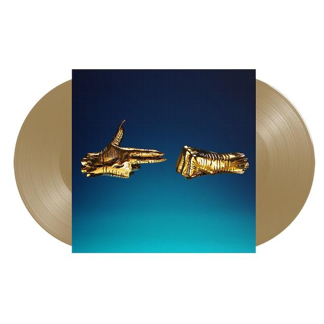 Run The Jewels RTJ3 Standard Vinyl