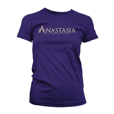 Anastasia Womens December Tee