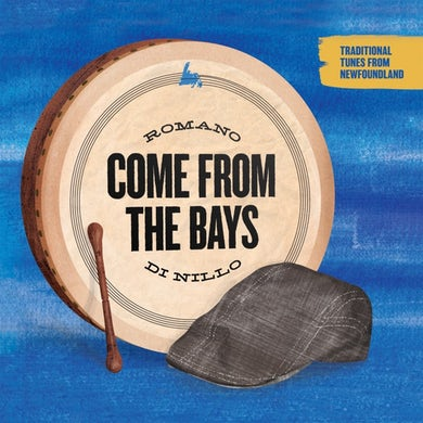 Come From Away Come From the Bays CD