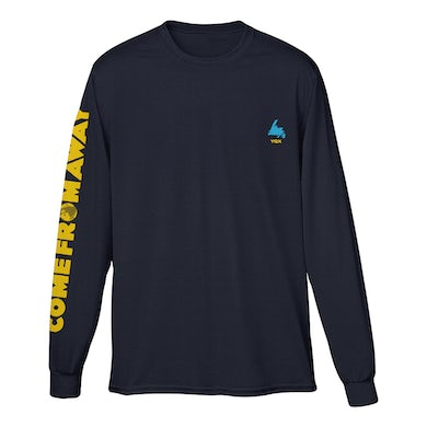 We Come From Away Longsleeve