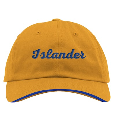 Come From Away Yellow Islander Hat