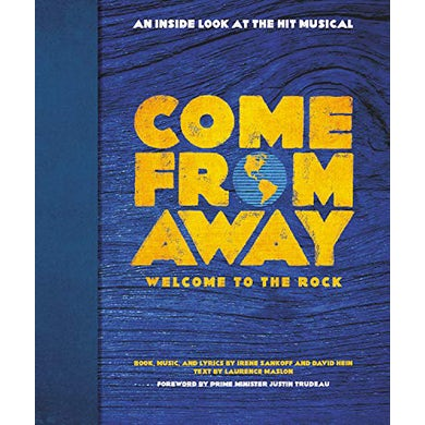 Come From Away Companion Book