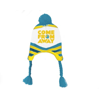 Come From Away Toboggan Beanie