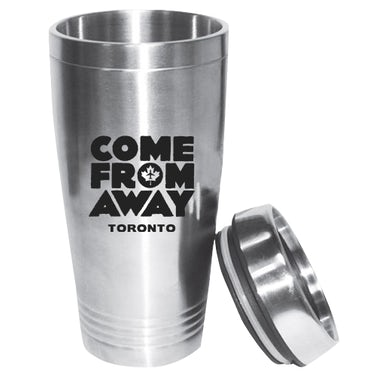 Come From Away Toronto Travel Mug