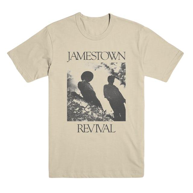 Jamestown Revival Photo Tee