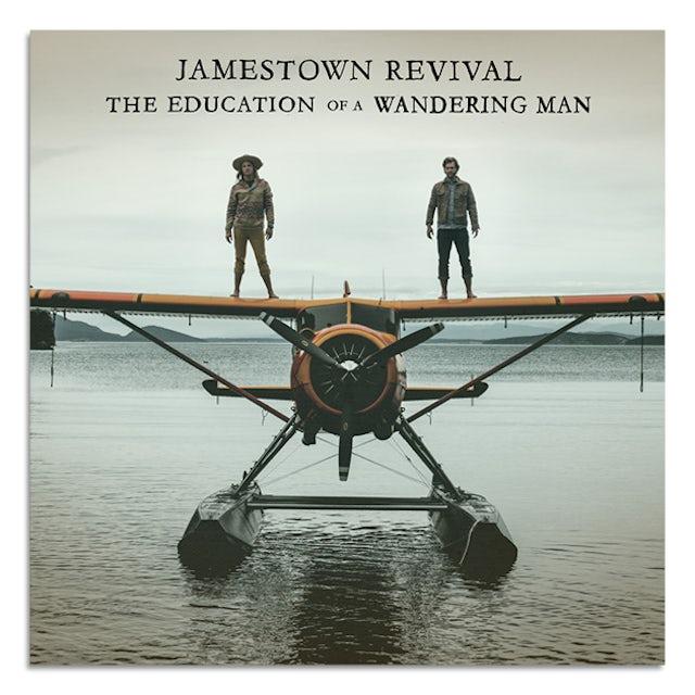 Jamestown Revival Vinyl