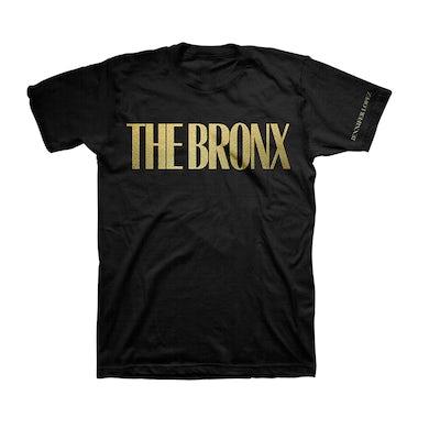 Jennifer Lopez Bronx Tee