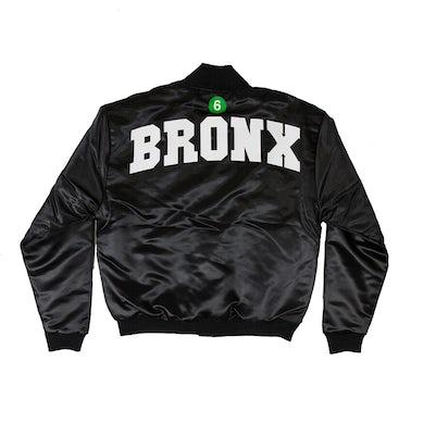 Jennifer Lopez Bronx Bomber Jacket