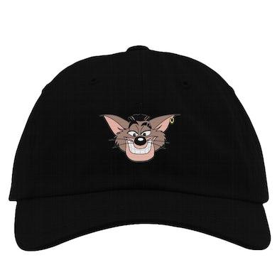 Paula Abdul Skat Kat Dad Hat