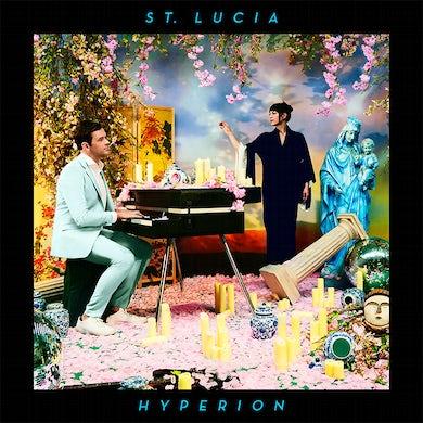 St. Lucia Hyperion Vinyl