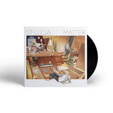 St. Lucia Matter Vinyl