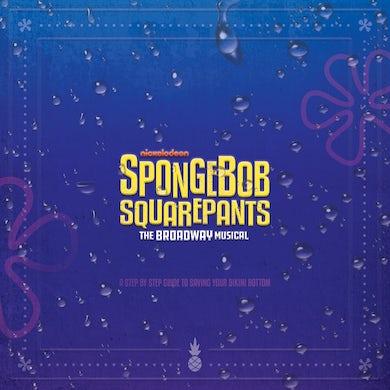 Spongebob Squarepants The New Musical SPB Program Book