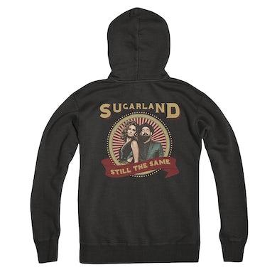 Sugarland Still The Same Zip Hoodie