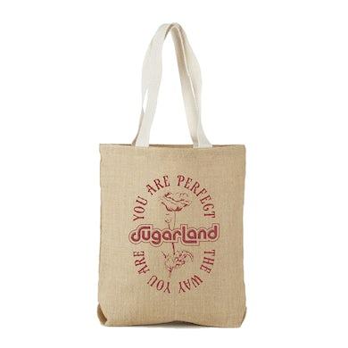 Sugarland You Are Perfect Tote Bag