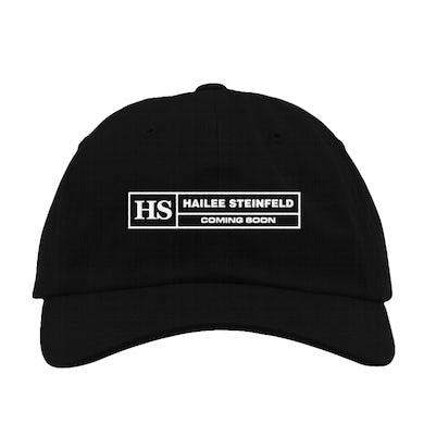 Hailee Steinfeld Director's Hat