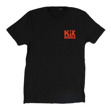 Kix Brooks Gator Tee