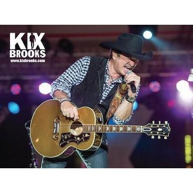 Kix Brooks Concert Photo