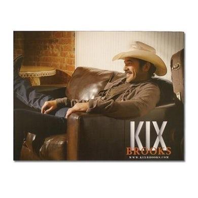 Kix Brooks Photo Print