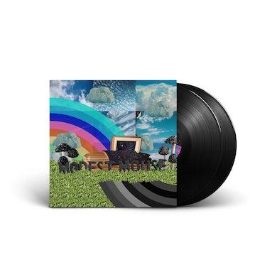 The Golden Casket - Signed 2LP Vinyl