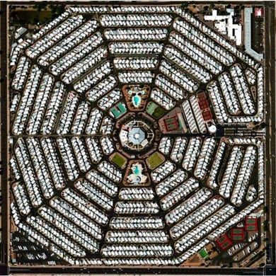 Modest Mouse Strangers To Ourselves LP (Vinyl)