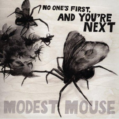 Modest Mouse No One's First And You're Next LP (Vinyl)