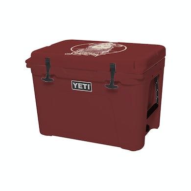 Chris Stapleton Custom YETI Tundra 35 Cooler