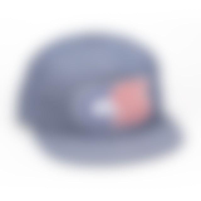 Chris Stapleton Limited Edition CS Patch Foam Denim Hat